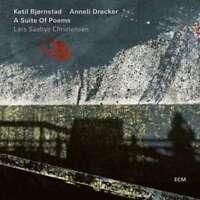 Bjornstad Ketil - A Suite Of Poems Neuf CD