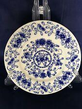 Tiffany & Company ALPINE BLUE Bone China Bread & Butter Plate - Japan