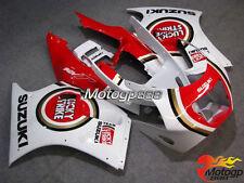 ABS Body Work Bodywork Fairing Kit Set For Suzuki RGV250 VJ21 RGV 250 VJ 21 C1