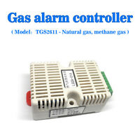 TGS2611 Natural Gas Methane Gas Detection Alarm Sensor Module
