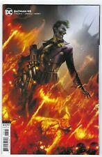 Batman # 95 Mattina Variant Cover NM DC