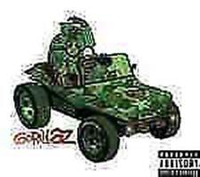 Gorillaz - Gorillaz NUEVO CD