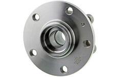 Wheel Bearing and Hub Assembly Front,Rear Mevotech H513253
