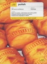 Polish (Teach Yourself Languages),Nigel Gotteri, Joanna Michalak-Gray