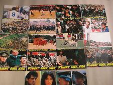 FLUCHT ODER SIEG Aushangfotos Lobbycards VICTORY Michael Caine JOHN HUSTON 1981