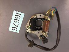 2 Coils 5 Wires Plug Magneto Stator for 50cc 70cc 90cc 110cc 125cc ATV Dirt Bike