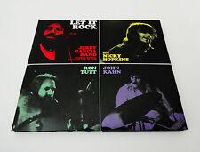 Jerry Garcia Band Let It Rock Keystone Berkeley 1975 2 CD CA JGB Grateful Dead