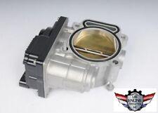 12582615 Throttle Body/ Fuel Injection Throttle Actuator-Hitachi