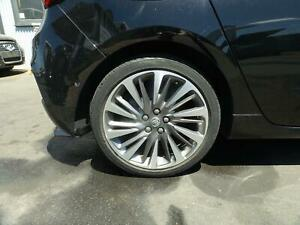 HOLDEN ASTRA SINGLE WHEEL ALLOY FACTORY 18X7 5IN TWO TONE BK, 09/16-( 2016-2020)