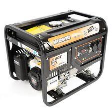 AGT 3501 HSB Stromerzeuger mit Honda-Motor | Stromgenerator, Stromaggregat