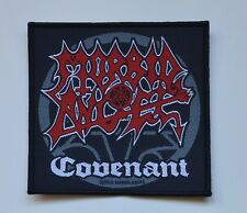 MORBID ANGEL - Covenant - Patch - 10,3 cm x 9,8 cm - 164475
