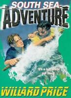 South Sea Adventure (Red Fox Older Fiction),Willard Price,Pat Marriott