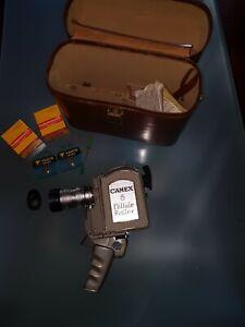 Caméra CAMEX 8 Cellule reflex