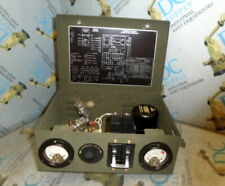 GENERIC 1.5 kW 28 VDC GENERATOR CONTROLLER ASSEMBLY