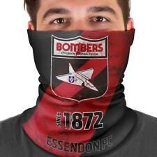 AFL Essendon Bombers Multi-Way Bandana / Scarf / Neck Wrap