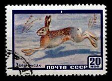 Hase. 1W. Gest. UdSSR 1960