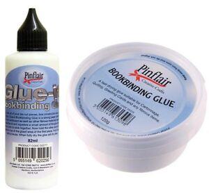 Pinflair Bookbinding Glue Paper Adhesive