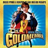 KNOWLES Beyoncé, THE ROLLING STONES... - Austin Powers in Goldmember - CD Album