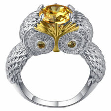 Topaz Special Occasion Fashion Rings