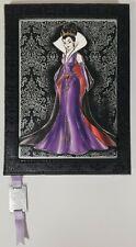 Disney Store Designer Villains Evil Queen from Snow White Journal