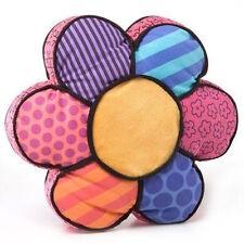 Romero Britto Mini Plush Soft Stuffed – FLOWER 8 IN -  NEW