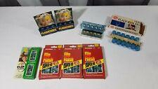 Vintage Camera GE Sylvania Flip Flash M2B Flashbulbs Super 10 Flashcubes GTE Lot