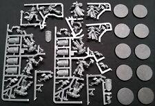 10 Liberators Stormcast Eternals Thunderstrike Brotherhood Warhammer Age Sigmar