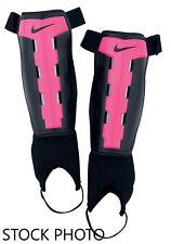 Nike Youth Charge Shinguards Pink Medium Sp0270