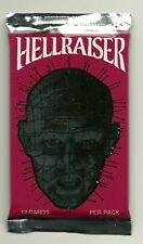 Hellraiser Trading Cards (Eclipse, 1992) **VERY RARE**