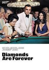 Diamonds Are Forever (DVD, 2015)