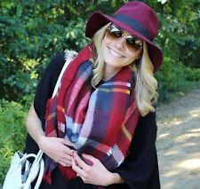 Zara Acrylic Scarf Scarves & Shawls for Women