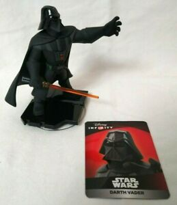 Disney Infinity 3.0 Star Wars Darth Vader Character Figure INF100021 W/CARD