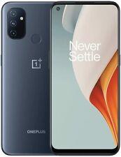 "New listing OnePlus Nord N100 - 64Gb 4Gb Ram - 6.52"" - Unlocked (Metro Pcs)"