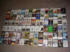 LOT 90 Classical cassette tapes Mozart Vivaldi Tchaikovsky Beethoven DGG Philips
