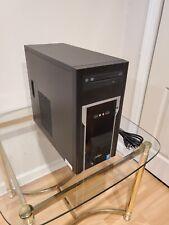 Nexlink Tower Computer, 8GB Ram, 500GB HDD, Win. 10 Pro, HDMI, DVD, USB 3.0 WIFI