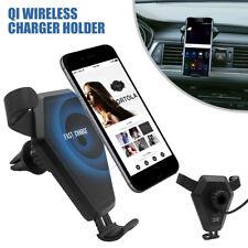 Genuine Caricatore Wireless Qi ricarica veloce per Samsung Galaxy S8 S7