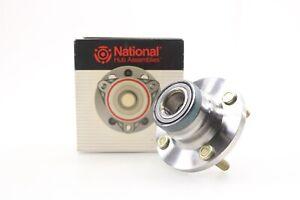NEW National Wheel Bearing & Hub Assembly Rear 512148 Colt Summit Mirage 1993-02