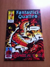 FANTASTICI QUATTRO nr 35 STAR COMICS 1990  DEVIL HULK MARVEL