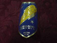 Alexander Rocket Bike Badge Emblem  SPECIAL  CUSTOM  Colors Your Choice