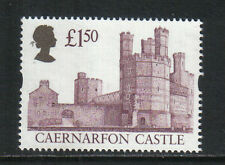 Great Britain 1997 £1.50 Castle hival-Attractive Topical (1446a/Sg 1993) Mnh