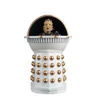 Doctor Who 7 Médico Figura 50 Dalek Emperor Davros 8cm 1/21 Diecast EAGLEMOSS