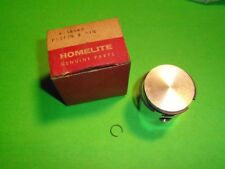 NEW OEM HOMELITE PISTON AND RING SET A68642 HL2