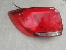 2011-2016 KIA Sportage Outer Rear Tail Light Lamp LH LED OEM 11 12 13 14 15 16