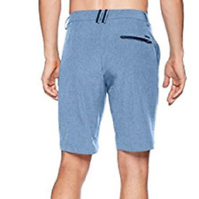 NEW IZOD Men's Advantage Performance Hybrid Shorts Size 38 $60 Retail