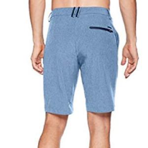 NEW IZOD Men's Advantage Performance Hybrid Shorts Size 38 $60 Retail