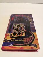 Things Fall Apart with Connections by Chinua Achebe
