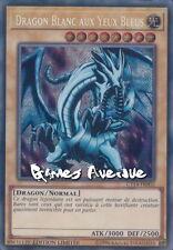 Yu-Gi-Oh ! Dragon Blanc Aux Yeux Bleus CT14-FR002 (CT14-EN002) VFSECRET