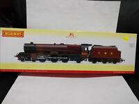 Hornby R3709 LMS Princess Royal Class Princess Elizabeth No.6201 BNIB