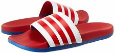 Adidas Mens Sliders Adilette Comfort Slides Beach Pool Summer Shoes Flip Flops