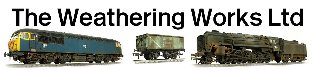 The Weathering Works Ltd